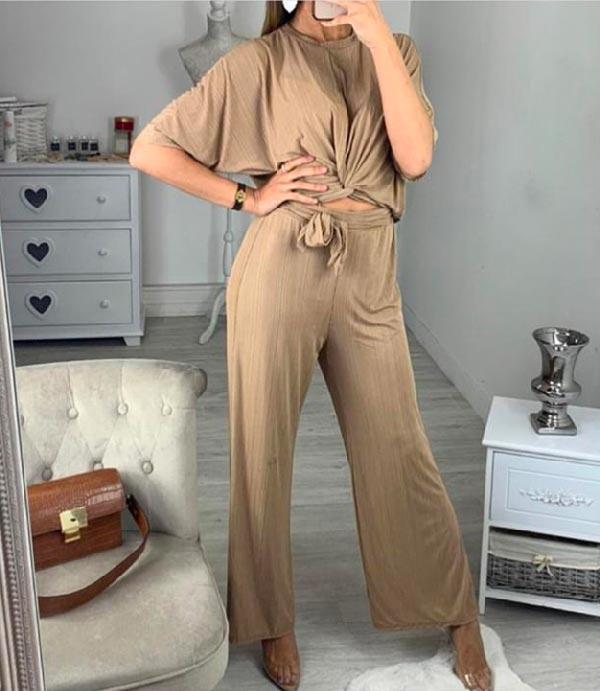 Vêtement pour femme à Toulouse et l'ensemble Nour